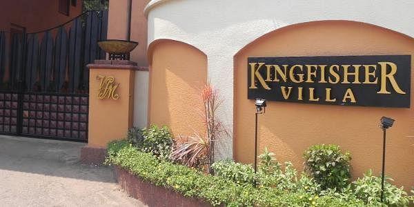 Kingfisher-villa-goa