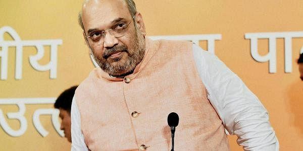 PTI-Amit-Shah