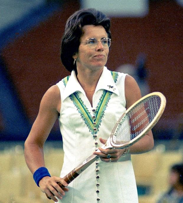 billie jean king - photo #9