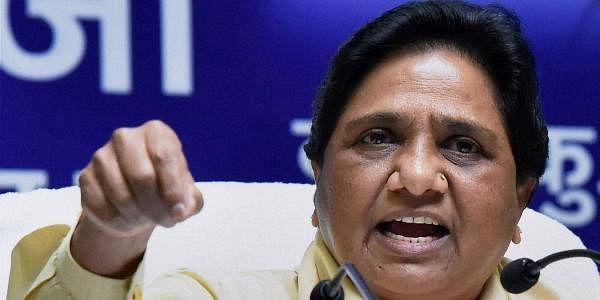 Mayawati_PTI