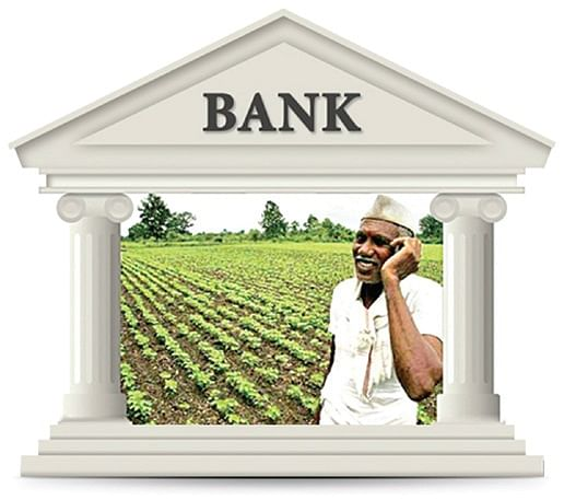 Private Banks Begin Revving Up Rural Branch Expansion- The