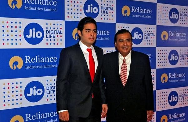 Complete list: You can use Reliance Jio sim in any one of