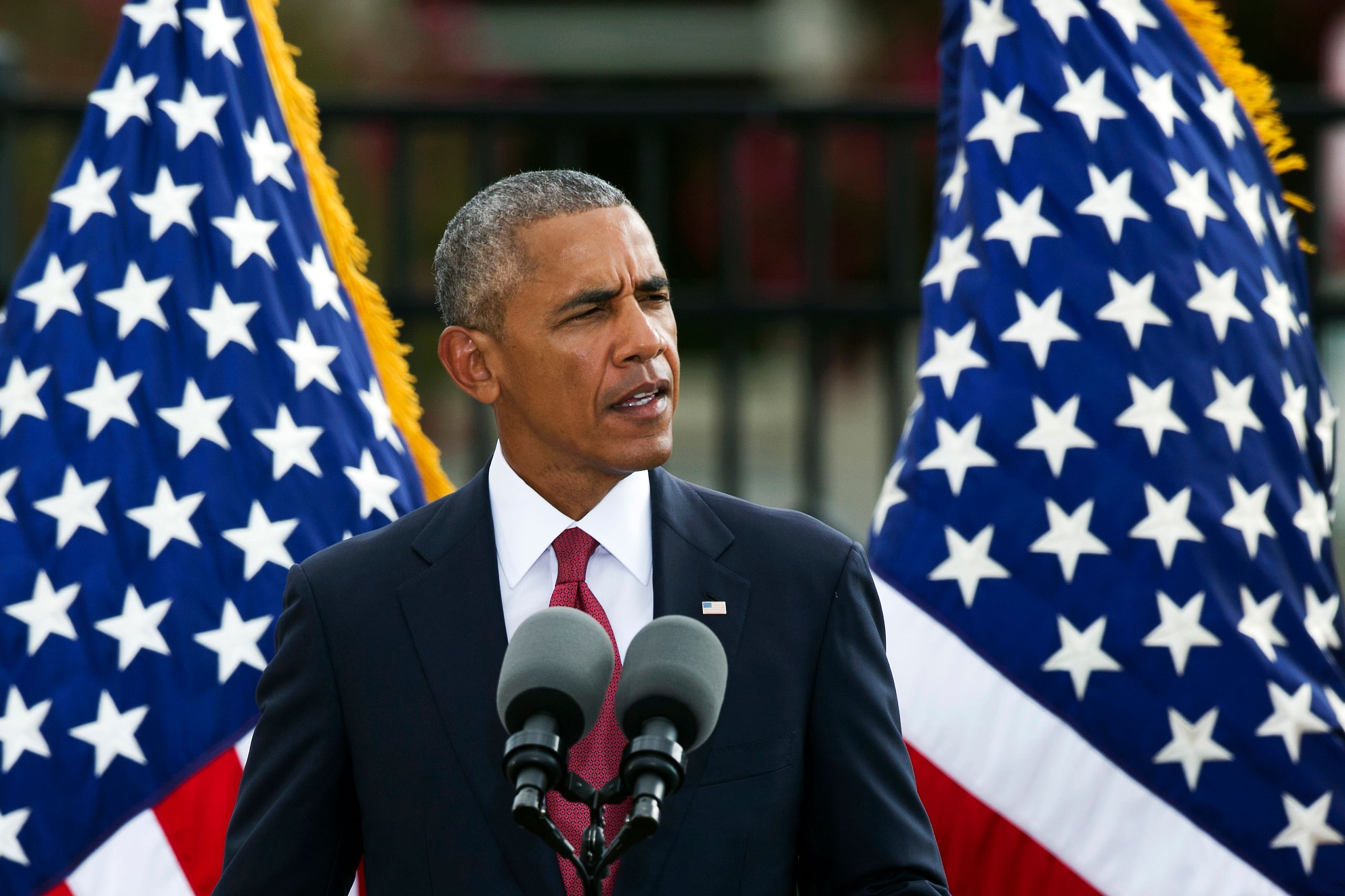 obama on diversity one of america s greatest strengths president barack obama speaks at the sept 11 memorial observance ceremony at the pentagon ap
