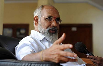 Muslims not discriminated against in Northern Province, says CV Wigneswaran
