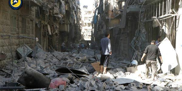 Syria-AP