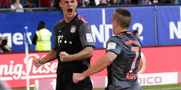 Bayern-AP