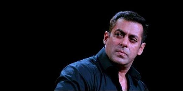 Bollywood actor Salman Khan (File AFP)