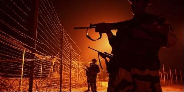 Indian_Border_night_AFP1