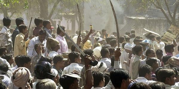 Gujarat Riots_AFP 1