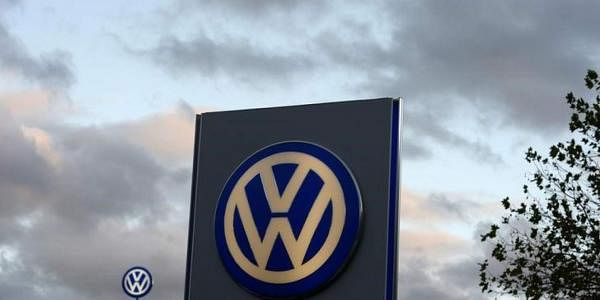 Auto Major Volkswagen. (File photo | Reuters)