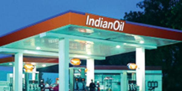 Indian Oil Corporation hinted at an imminent hike in petrol prices after the West Bengal polls. (Image courtesy: www.iocl.com)