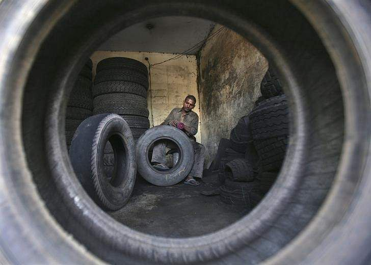 India Rubber Prices Jump To 2 1 2 Year High Tyre Makers