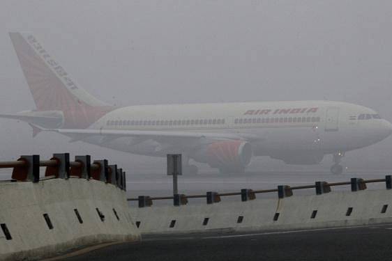 Pongal smog in Chennai; flights diverted to city