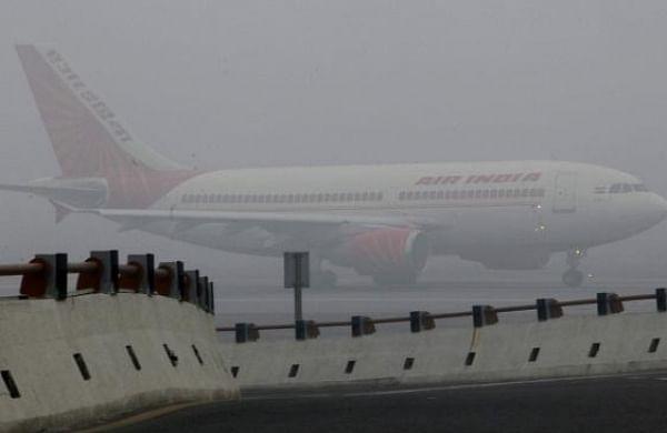 Bogi smoke in Chennai delays 19 flights- The New Indian ...  Chennai