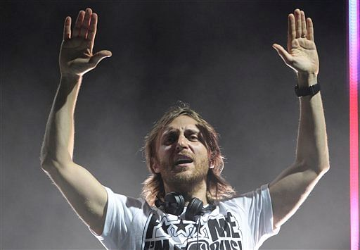 David Guetta to perform in Mumbai on Sunday, confirm organisers