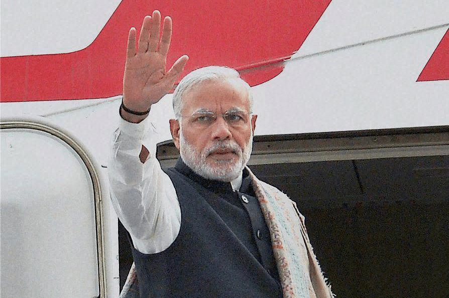PM Modi is bigger brand than Mahatma Gandhi: Anil Vij