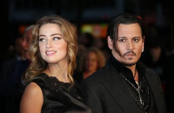 Amber Heard responds to JK Rowlings defence of casting ex-husband Johnny Depp in new'Fantastic Beasts' film