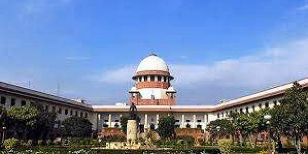 Supreme Court | File Photo