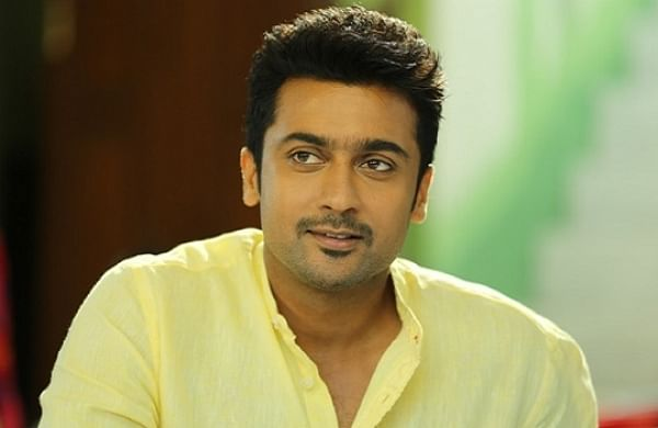 Whether Suriya Acting In Savitri Biopic Movie: Suriya After Superstar: Gnanavel- The New Indian Express