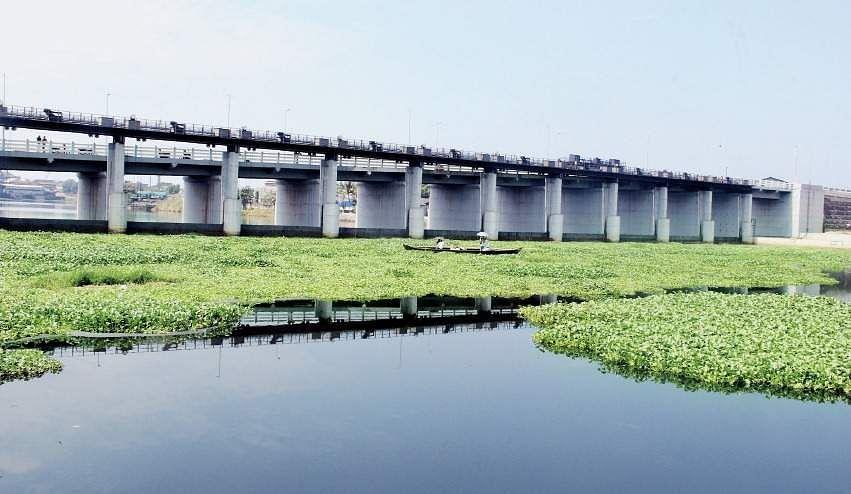 Periyar pollution: probe begins
