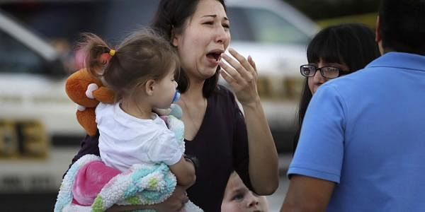 One Dead Multiple Injured San Antonio Shopping Mall Shooting The New Indian Express