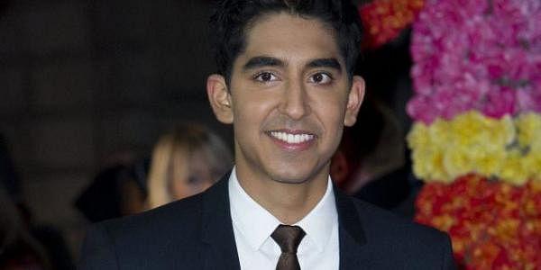 Indian-origin British actor Dev Patel. | AP