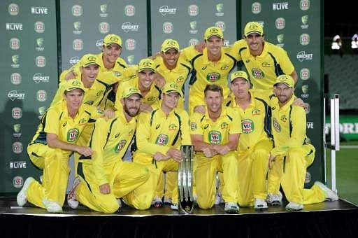 Top Australian cricketers offered three-year contracts to forgo IPL