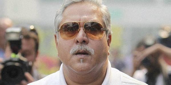 Vijay Mallya.  (File | PTI)
