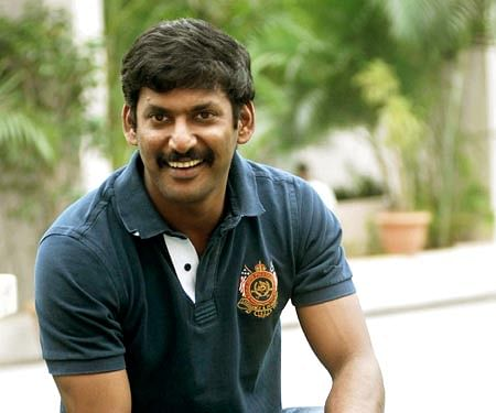 Actor Vishal to make Mollywood debut in Mohanlal-starrer