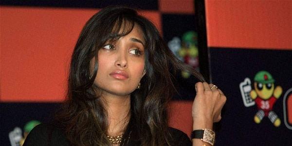late actress Jiah Khan
