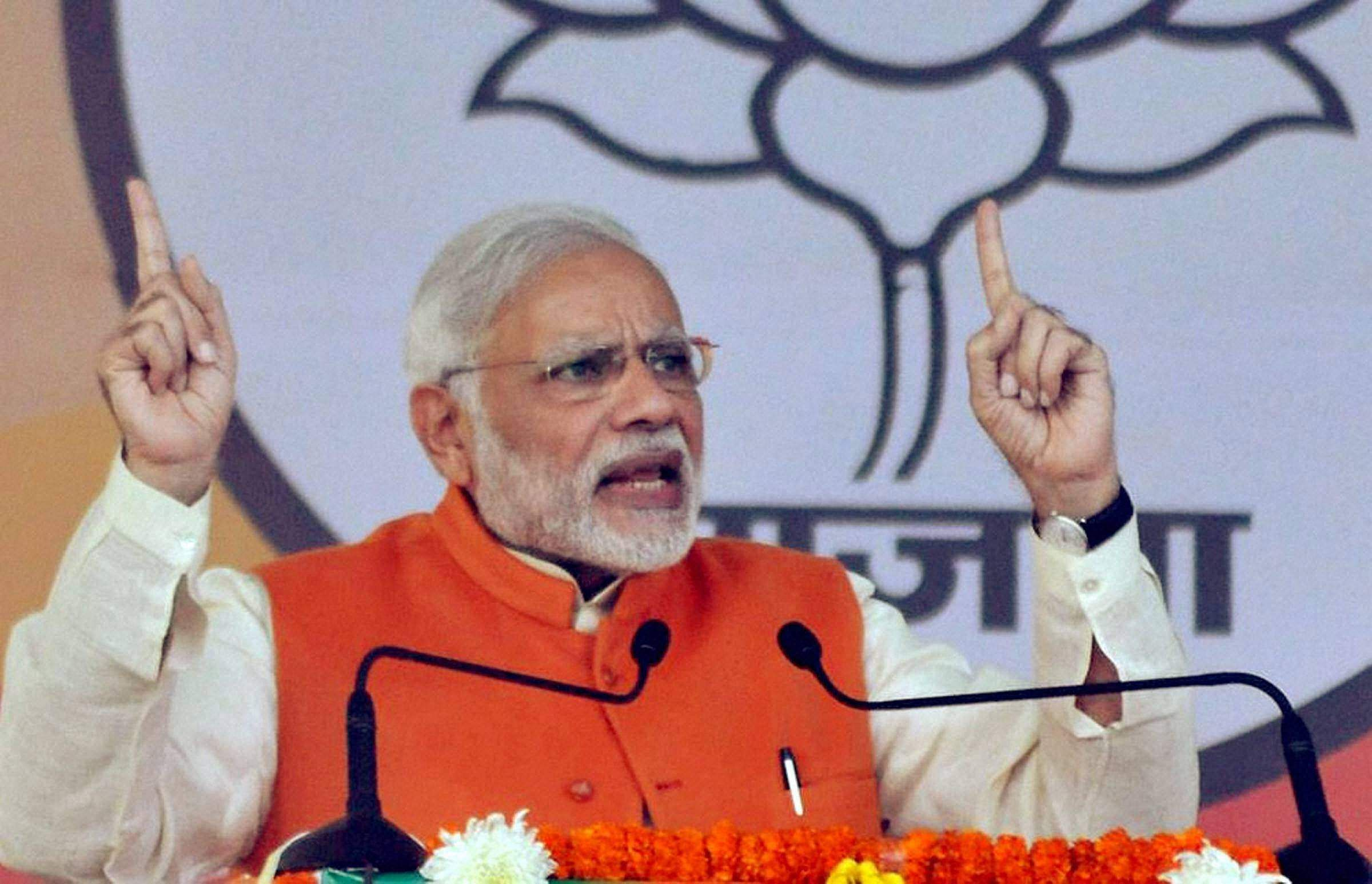 PM Modi to address public meeting in Goa