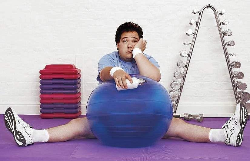 lazy, laziness, obesity