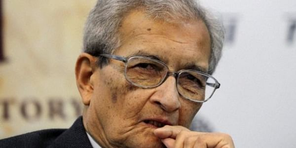 Noted Indian economist Amartya Sen. | PTI
