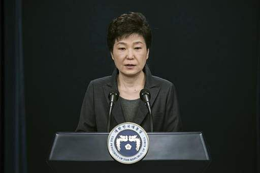 South Korean Culture Minister Arrested For Black List Of Artists