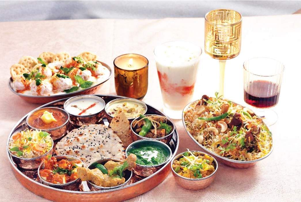 Now for just rs 10 one can have a meal in chandigarh the for About continental cuisine