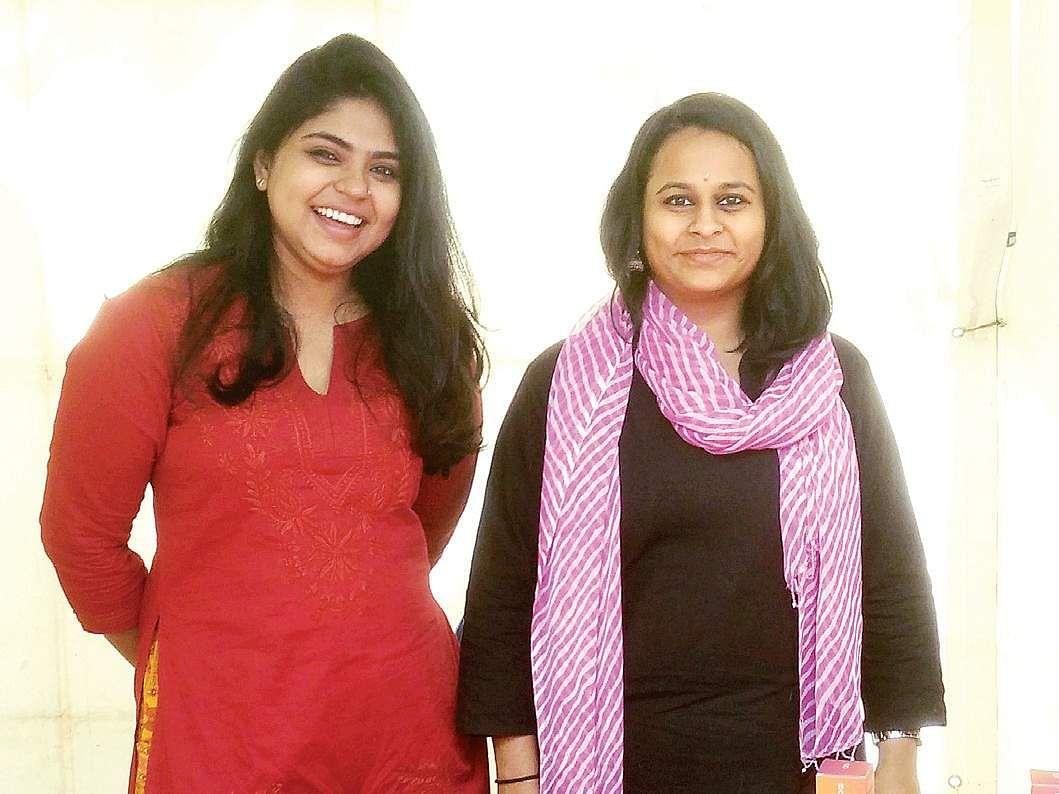 Bharathi Kannan and Sonal Jain. (File photo)
