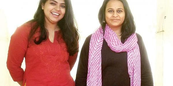 Bharathi Kannan and Sonal Jain. (File photo)