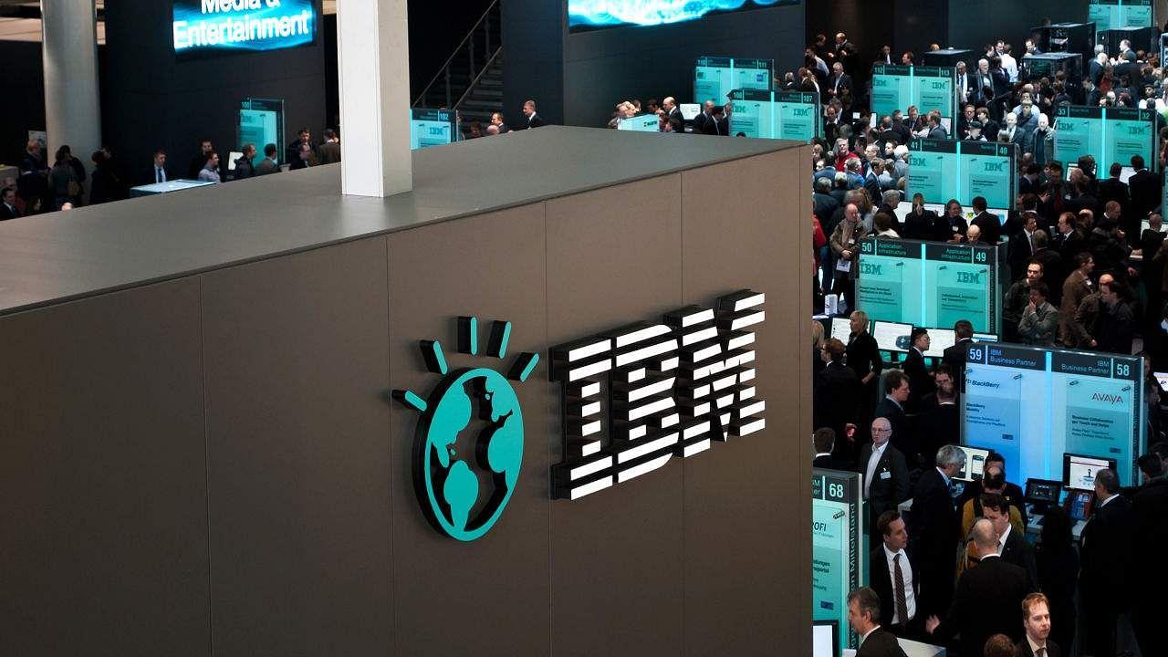 IBM India names Karan Bajwa as MD- The New Indian Express