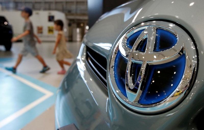 Toyota to continue selling hybrid cars despite high GST