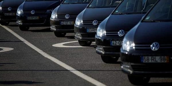 Volkswagen Carsfile Reuters