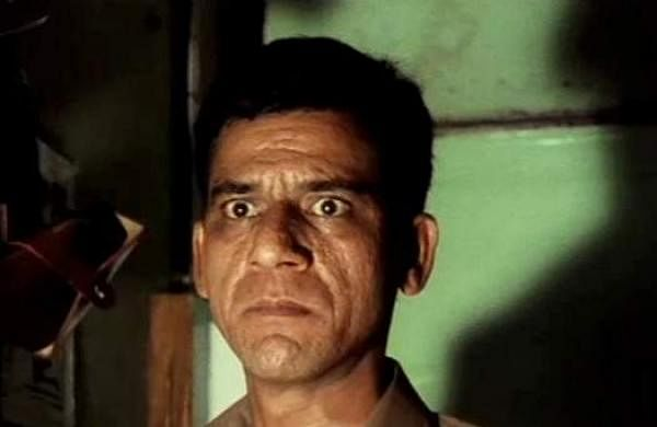 Om Puri, entering tinseltown in 1976, went on to be known for his unconventional roles. Although he claimed that he was paid  'peanuts' for his best work, he won the National Film Award for Best Actor for playing a tough cop in 'Ardh Satya'.