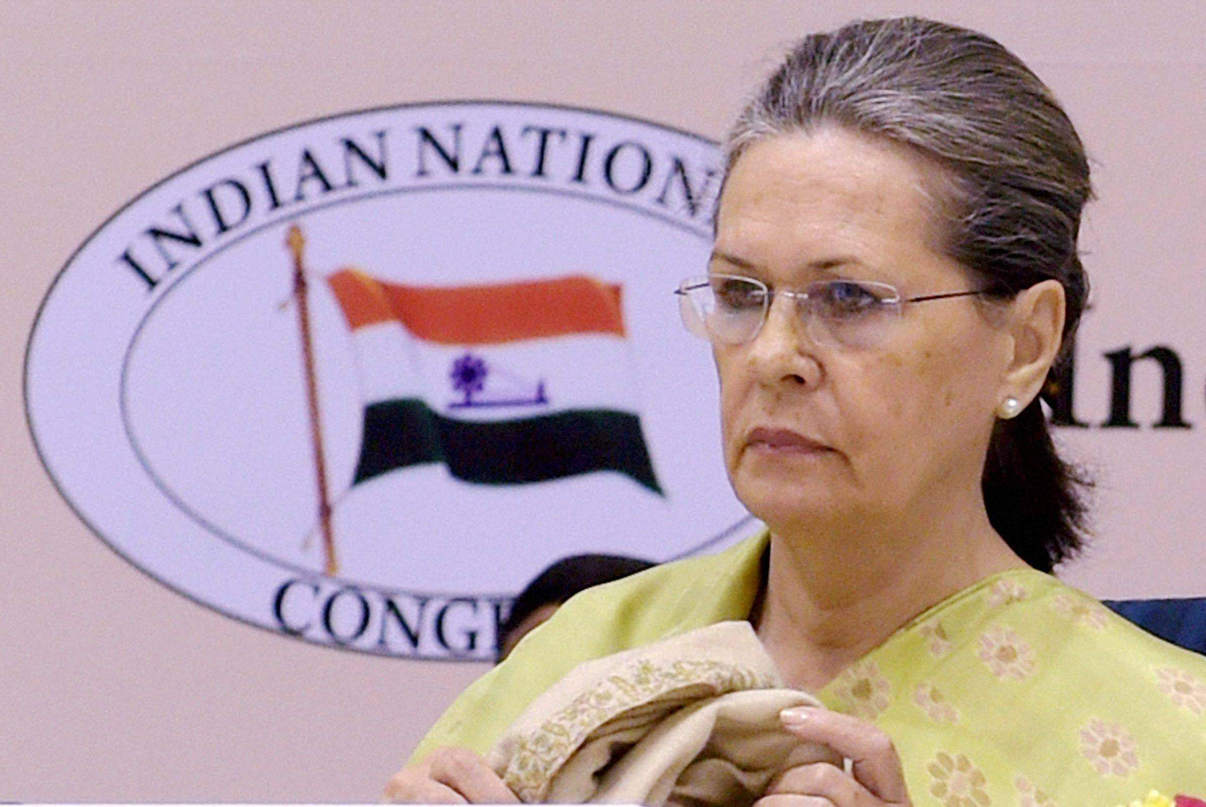 Image result for Sonia Gandhi Indian Army