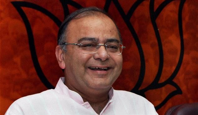 J&K: Arun Jaitley reviews security, hails 'domination, readiness' of Armed Forces