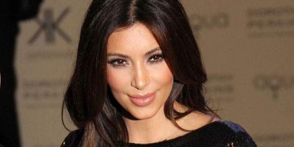 Actor Kim Kardashian. ( File Photo   AP)