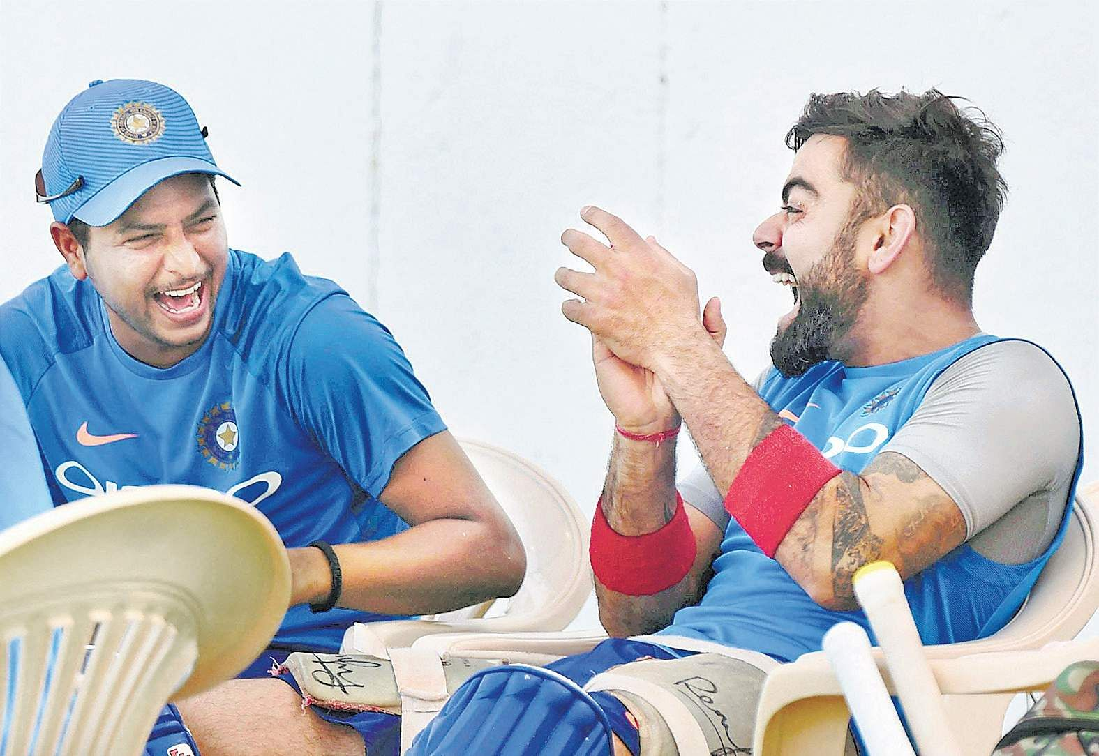 Jamtha under scanner as Virat Kohli looks to make it