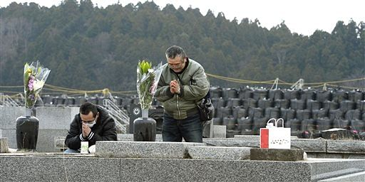 Fukushima residents win 500m yen payout over nuclear disaster