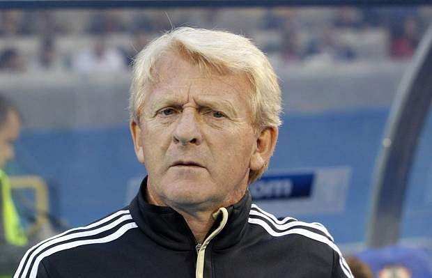 Gordon Strachan's future to be discussed by Scottish FA ...