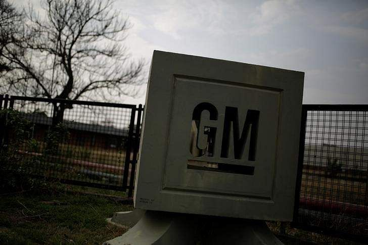 GM Is Laying Off 1200 Workers at a Plant in Detroit