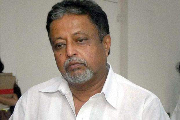 Not forming new party: Mukul Roy