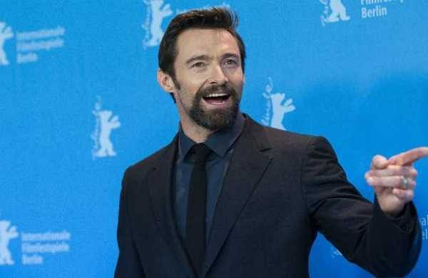 Hugh Jackman, best known for his long-running role as Wolverine in the X-Men film series turns 49 today.  On his birthday, here are some interesting facts about the star. ( Photo | AP)